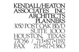 kendall heaton