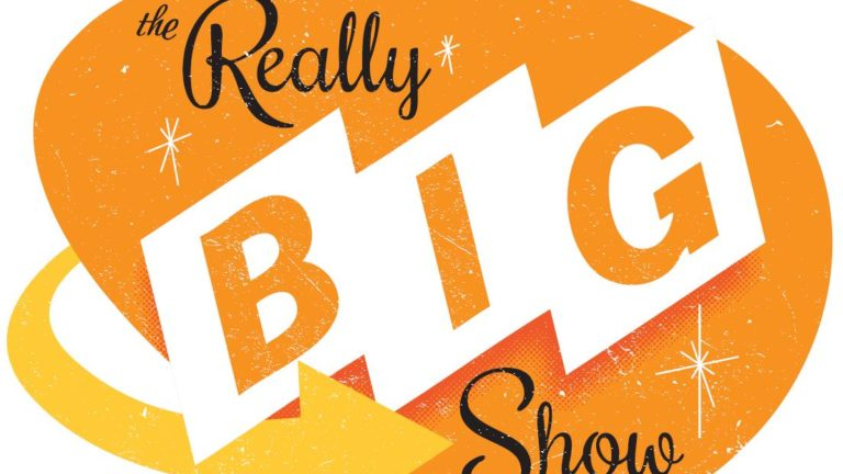 The Really Big Show presented by Morgan Stanley to benefit