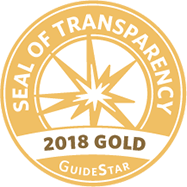 Valley Youth House Awarded GuideStar Gold Seal of Transparency 2018